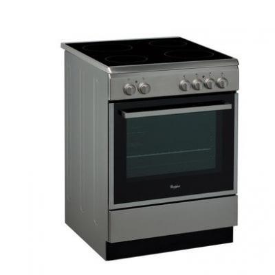 Cuisinière WHIRLPOOL ACMT6533IX