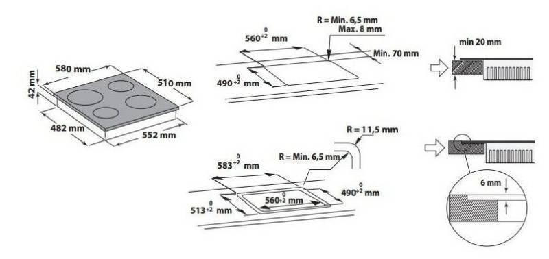 Akt8090ne schema