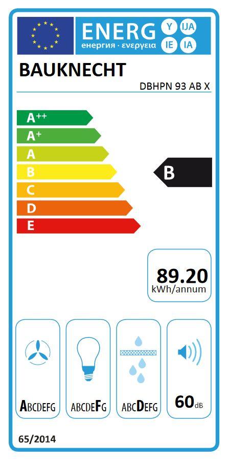 Dbhpn93abx energie