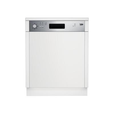 Lave vaisselle BEKO DSN05310X