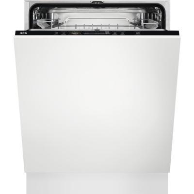Lave vaisselle AEG FSS5261XZ