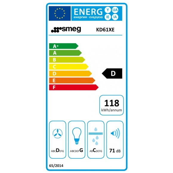 Kd61xe energie