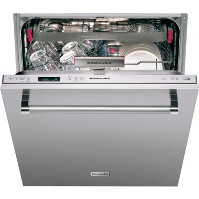 Lave vaisselle KITCHENAID KDSDM82142