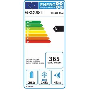 Sbs1354xad energie