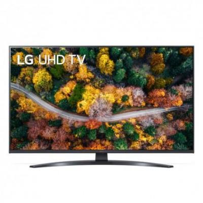 TV LG 43UP78006LB