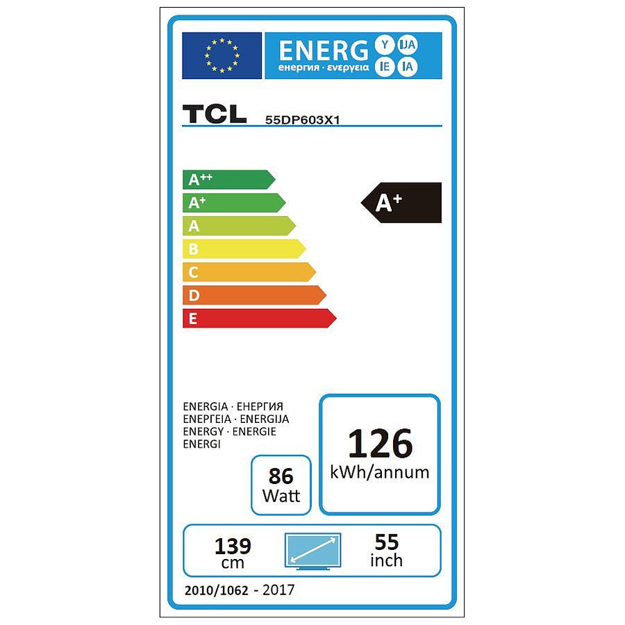 55dp603 energie