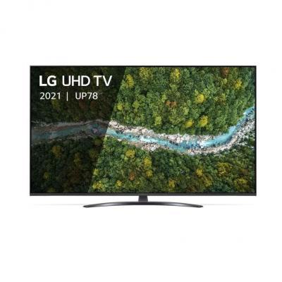 TV LG 55UP78006LB
