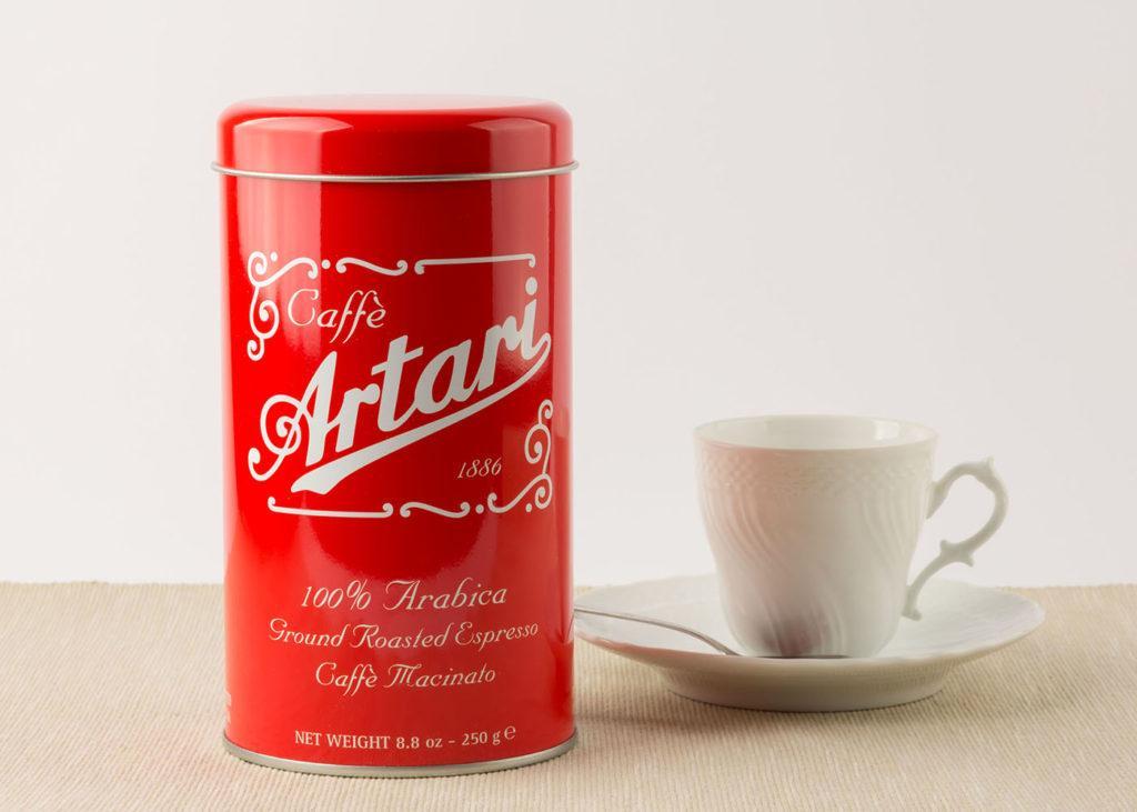 Cafe artari