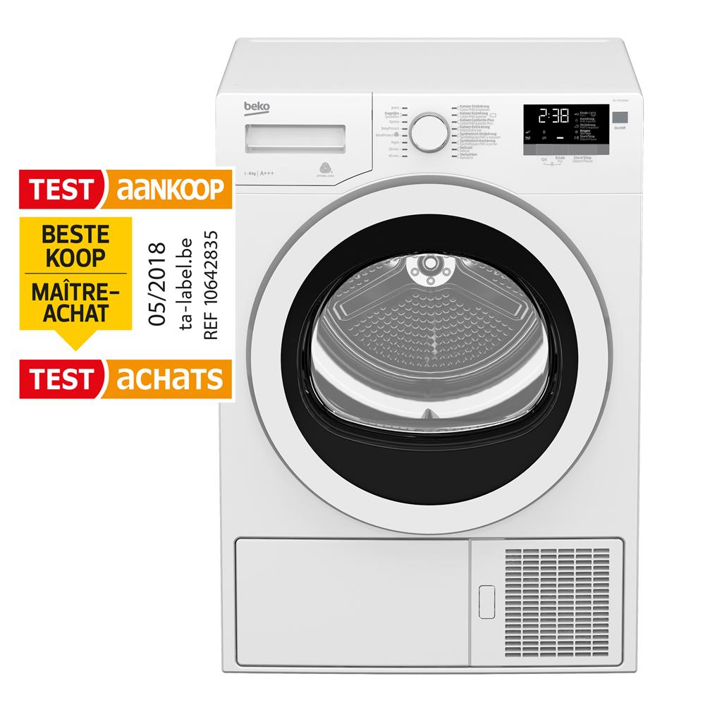 Dh7533rxw test achat