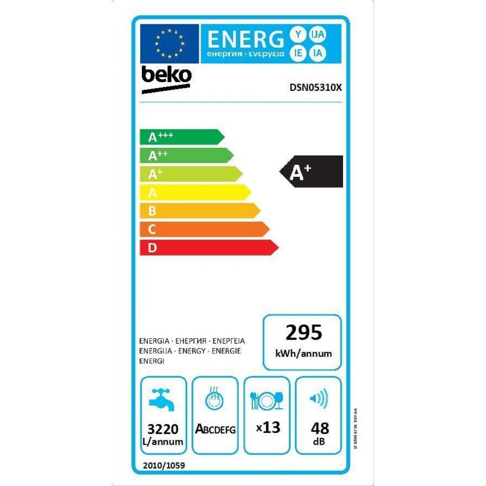 Dsn05310x energie