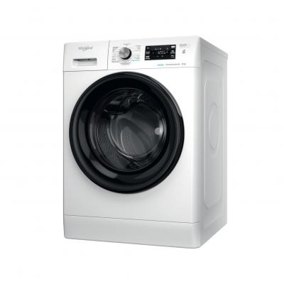Lave linge WHIRLPOOL FFBBE8468WBVF