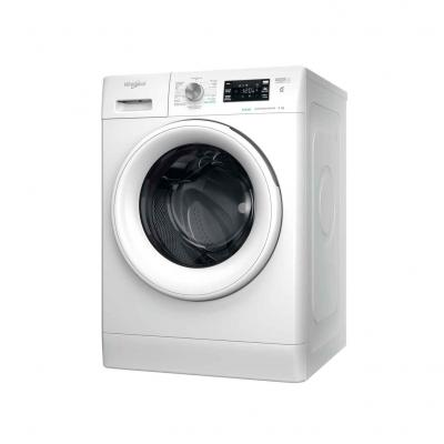 Lave linge WHIRLPOOL FFBBE9468WVF