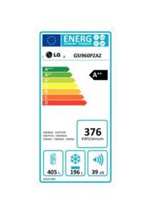 Gsi960pzaz energie