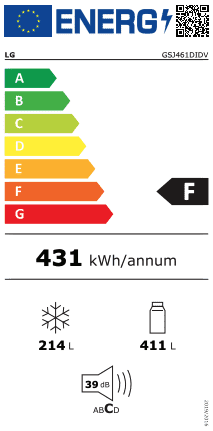 Gsj461didv energie 2