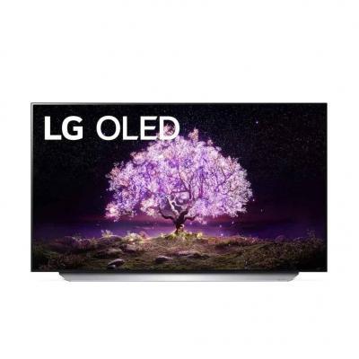 TV LG OLED55C16LA