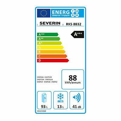Rks8832 energie