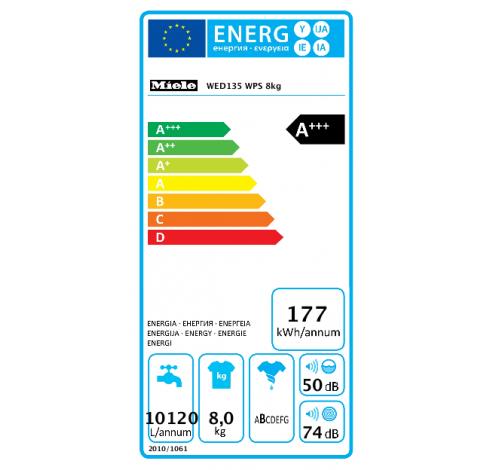 Wed135wps energie