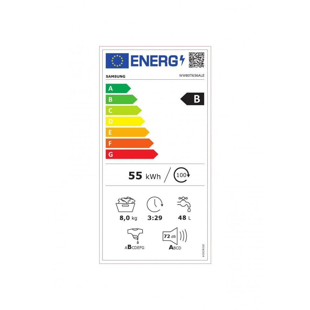 Ww80t656ale energie 1